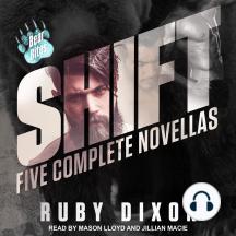 Shift: Five Complete Novellas