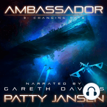 Ambassador 3: Changing Fate