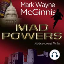 Mad Powers
