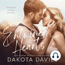 Entwined Hearts: A Friends to Lovers Romance