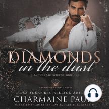 Diamonds in the Dust: A Diamond Magnate Novel