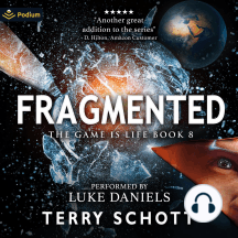Fragmented: The Game Is Life, Book 8