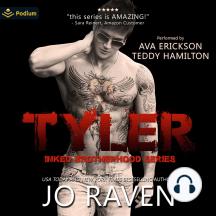 Tyler: Inked Brotherhood, Book 2