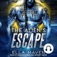 The Alien's Escape