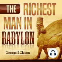 The Richest Man Babylon