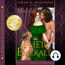 Their Emerald: A Jeweled Ladies Novel