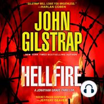 Hellfire: A Jonathan Grave Thriller