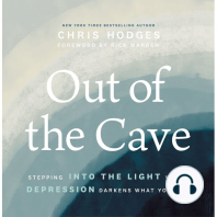 Out of the Cave: Stepping into the Light when Depression Darkens What You See