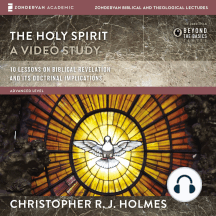 Holy Spirit, The: Audio Lectures