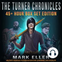 The Turner Chronicles Box Set Edition