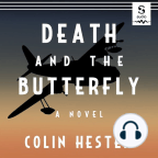 Audiolibro, Death and the Butterfly: A Novel - Escuche audiolibros gratis con una prueba gratuita.