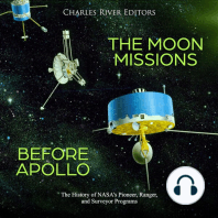 Moon Missions Before Apollo, The