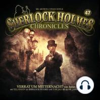 Sherlock Holmes Chronicles, Folge 47