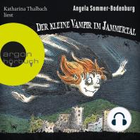 Der kleine Vampir im Jammertal - Der kleine Vampir, Band 7 (Ungekürzte Lesung mit Musik)