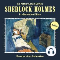 Sherlock Holmes, Die neuen Fälle, Fall 1