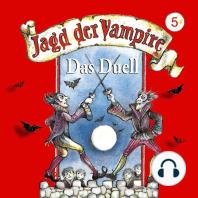 Jagd der Vampire, Folge 5