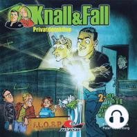 Knall & Fall Privatdetektive, Folge 2