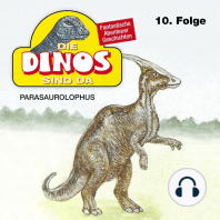 Die Dinos sind da, Folge 10