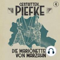 Gestatten, Piefke, Folge 4