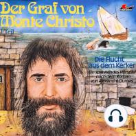 Der Graf von Monte Christo, Folge 1