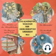 Die schönsten Märchen von Hans Christian Andersen, Folge 2