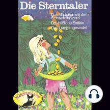 Gebrüder Grimm, Die Sterntaler und weitere Märchen