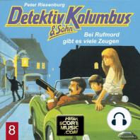 Detektiv Kolumbus & Sohn, Folge 8