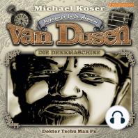 Professor van Dusen, Folge 22