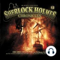 Sherlock Holmes Chronicles, Folge 12