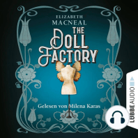 Doll Factory, The (Ungekürzt)