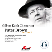 Pater Brown, Edition 2