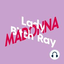 Lady Bitch Ray über Madonna - KiWi Musikbibliothek, Band 6 (Ungekürzte Autorinnenlesung)