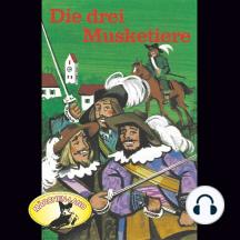 Alexandre Dumas, Die drei Musketiere