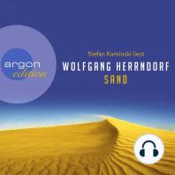 Sand (Ungekürzte Lesung)