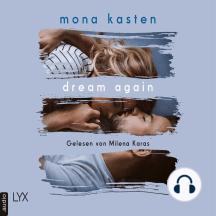 Dream Again - Again-Reihe, Band 5 (Ungekürzt)
