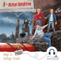Die Alster-Detektive, Folge 3
