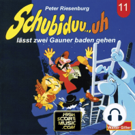 Schubiduu...uh, Folge 11