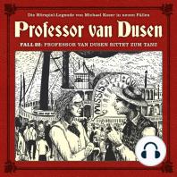 Professor van Dusen, Die neuen Fälle, Fall 22