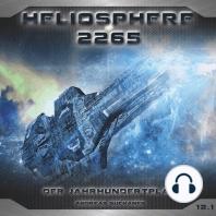 Heliosphere 2265, Folge 12.1