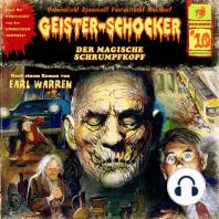 Geister-Schocker, Folge 10