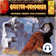 Geister-Schocker, Folge 26