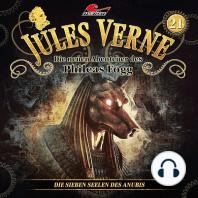 Jules Verne, Die neuen Abenteuer des Phileas Fogg, Folge 21