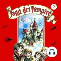 Jagd der Vampire, Folge 2