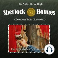 Sherlock Holmes, Die alten Fälle (Reloaded), Fall 51