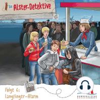 Die Alster-Detektive, Folge 6