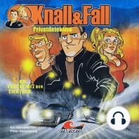 Knall & Fall Privatdetektive, Folge 1
