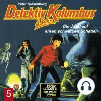 Detektiv Kolumbus & Sohn, Folge 5