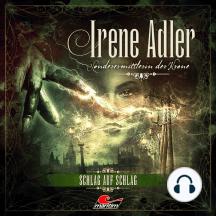 Irene Adler, Sonderermittlerin der Krone, Folge 5: Schlag auf Schlag
