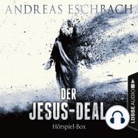 Der Jesus-Deal, Folge 1-4