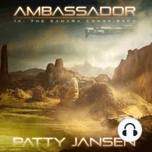 Ambassador 1A: The Sahara Conspiracy